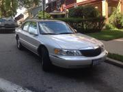 1999 Lincoln Lincoln Continental Executive